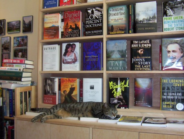 Babbo's Books